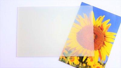 3D Drawing PAD / Zeichenplatte CLEAR/TRANSPARANT *Hausmarke*